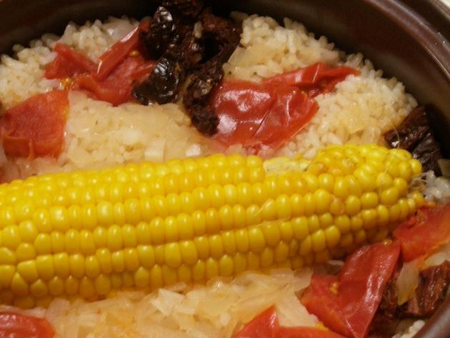 12.8.2トウモロコシとマト炊込みa2